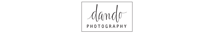 Dando Photography :: Canberra Photographer logo